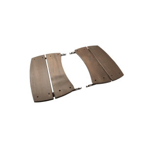 Medium Onderdelen
