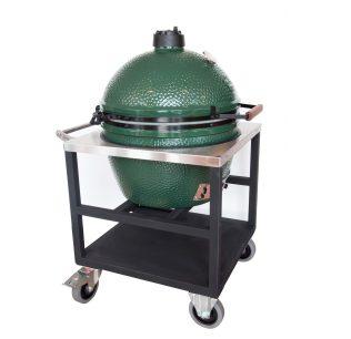 Big-Green-Egg-XL-RVS-tafel
