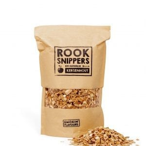 Smoking Flavours rooksnippers kers