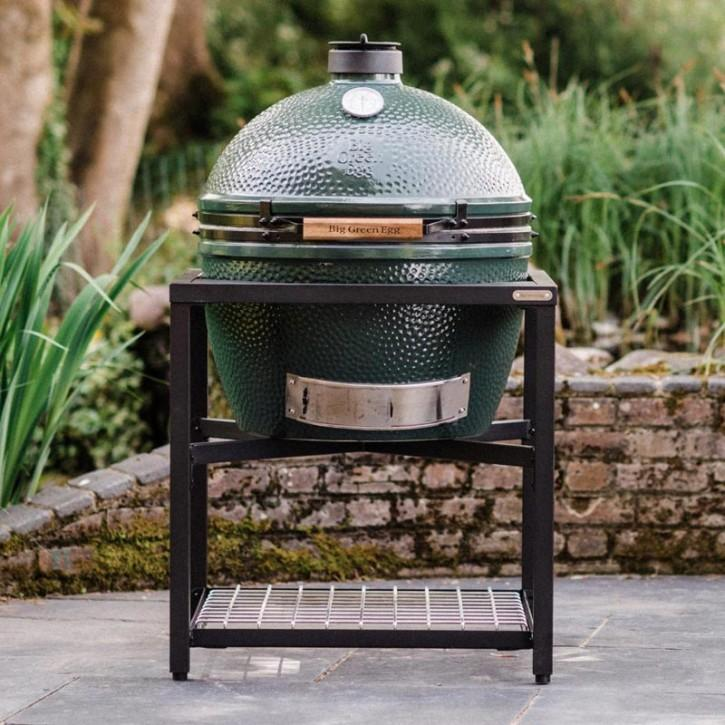 Big Green Egg XL met EGG Frame