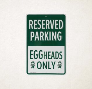 eggheads-only-parking-sign